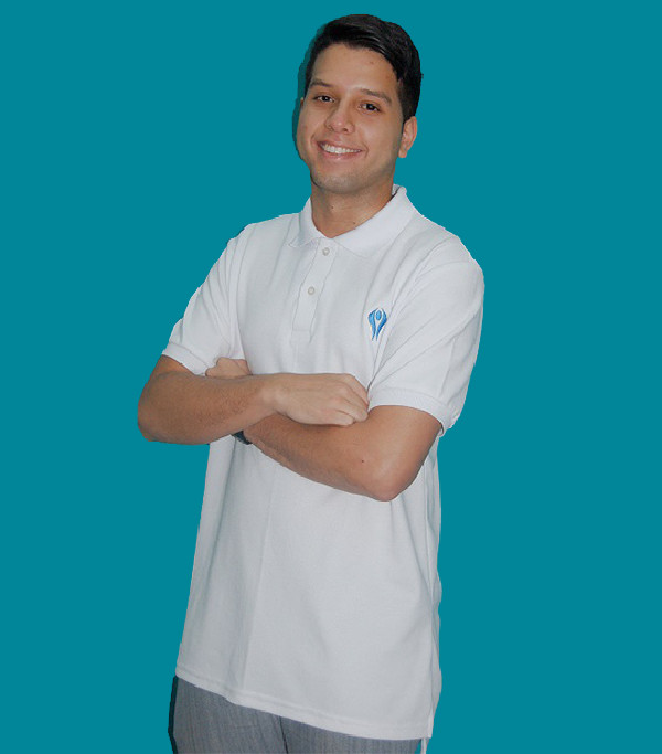 Carlos Carmona PM - Project Manager